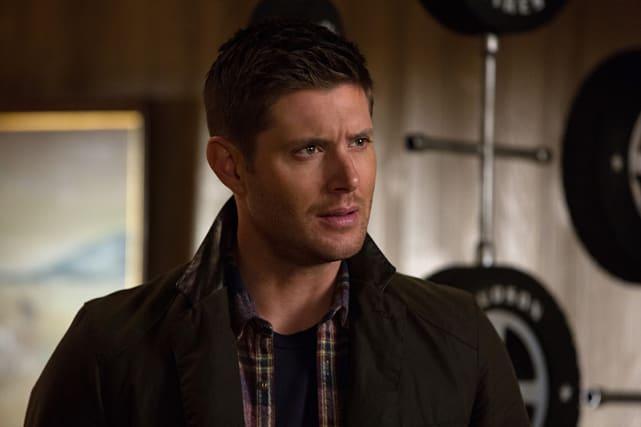 Seriously? Seriously? - Supernatural Season 11 Episode 13