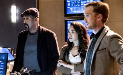 Watch The Flash Online: Season 3 Episode 15