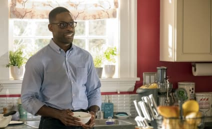 TV Ratings Report: This Is Us Hits Series High