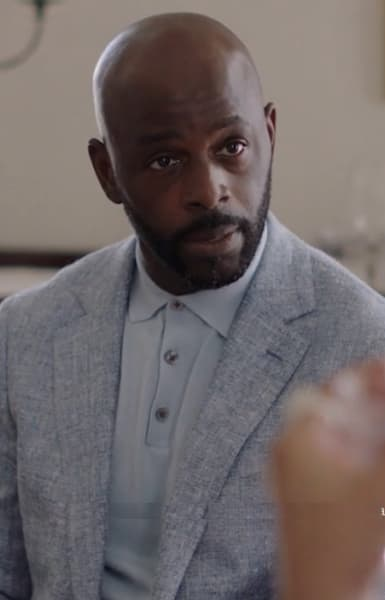 Marcel's Decision - Queen of the South Season 4 Episode 12