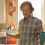 Frank's New Take on Life - Shameless Season 8 Episode 4