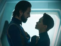 What She Must Do - Star Trek: Discovery