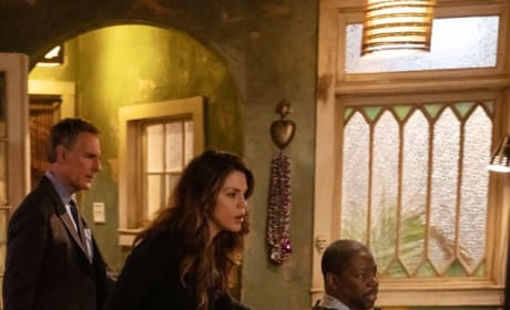 Finding a Connection - NCIS: New Orleans Season 5 Episode 21
