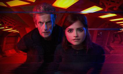 Doctor Who Season 9 Episode 9 Review: Sleep No More