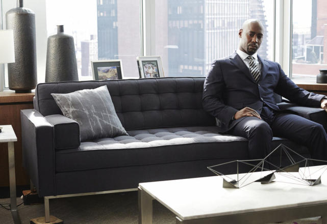 Watch suits season 4 episode 11 enough is enough / Academy