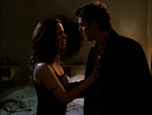 Pop - Buffy the Vampire Slayer Season 3 Episode 13