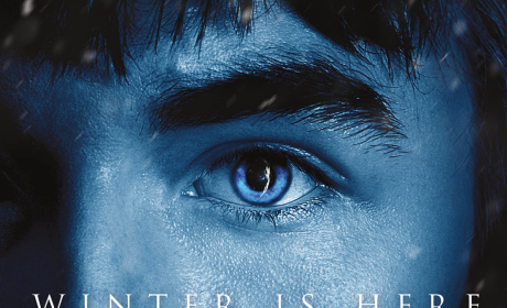 Bran Stark Season 7 Poster - Game of Thrones