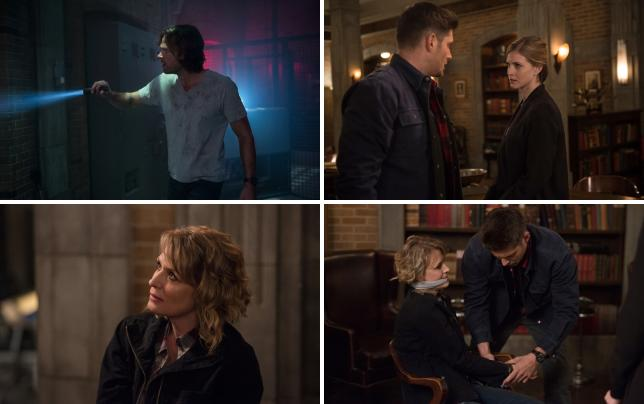 Sam searches for a way out supernatural season 12 episode 22