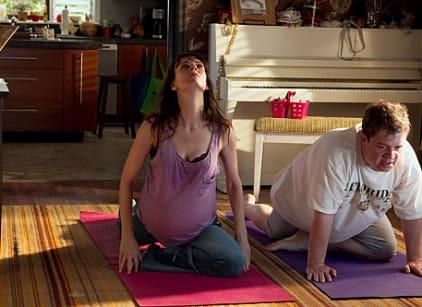 Watch United States of Tara Season 3 Episode 2 Online