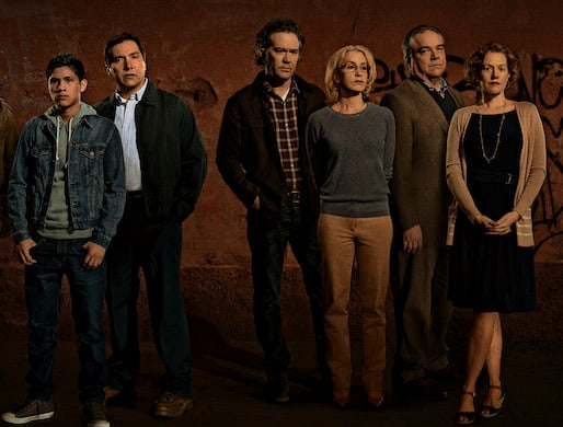 American Crime Cast Photo
