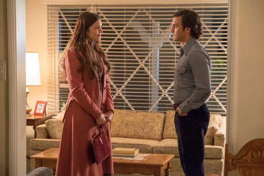 Fate - This Is Us Season 3 Episode 3