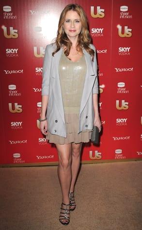 Jenna Fischer Pic