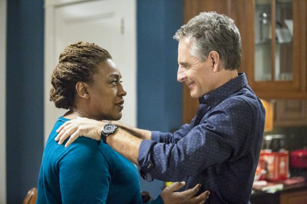 Reopening an Old Case - NCIS: New Orleans