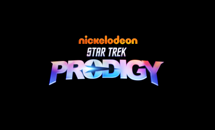 Nickelodeon and CBS Announce Star Trek: Prodigy