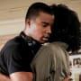 Hug - All American Season 1 Episode 8