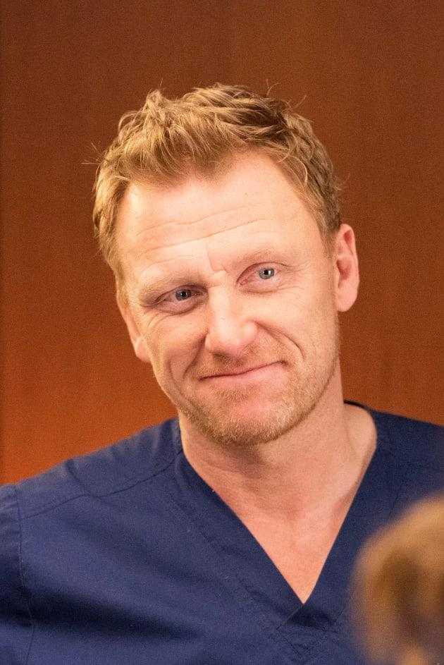 Happy Ending  - Grey's Anatomy Season 15 Episode 14