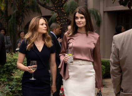 Watch Pearson Season 1 Episode 8 Online