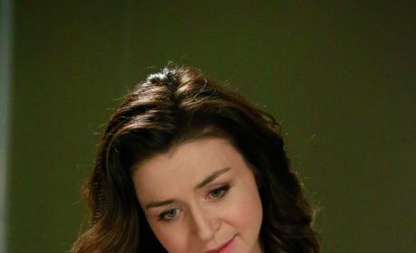 Amelia Shepherd - Grey's Anatomy Season 11 Episode 20