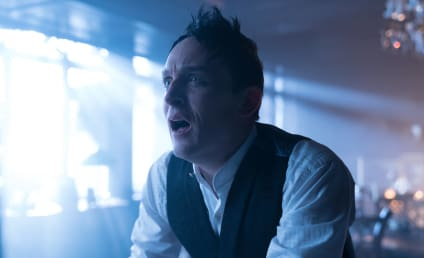 Gotham Photo Preview: A Shock for Everyone!