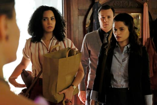 Charmed (2018) Season 1 Episode 3 Review: Sweet Tooth - TV