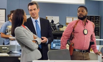 Major Crimes Review: What Would You Think...