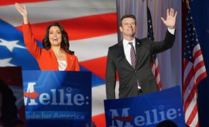 Scandal: Bellamy Young to Reunite With Scott Foley on Whiskey Cavalier