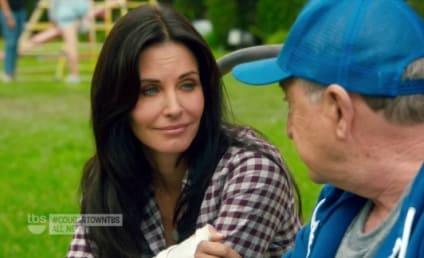 Cougar Town: Season 5 Episode 5 Online