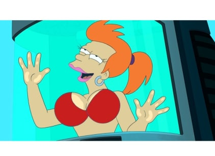 Watch Futurama Season 8 Episode 1 Online