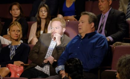 Watch Modern Family Online: Season 8 Episode 6