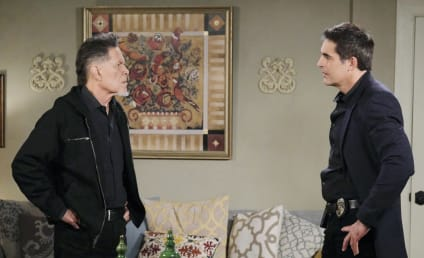 Days of Our Lives Review Week of 8-24-20: Abrupt Endings