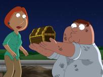 Family Guy Season 12 Episode 1