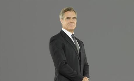 Will Conrad Grayson stay in jail on Revenge?