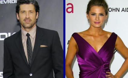 Tournament of TV Fanatic Semifinals: Patrick Dempsey vs. Stana Katic!
