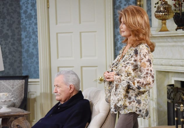 A Disappointed Wife - Days of Our Lives