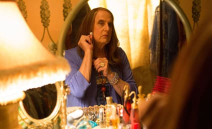 Transparent Wins Best Comedy Series; Jeffrey Tambor Dedicates Win to Transgender Community