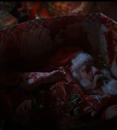 Santa in a Box - American Horror Stories Season 1 Episode 4