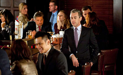 The Good Wife Review: Fishing for Dirt