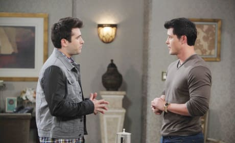 Days of Our Lives Photos for the Week of 3/02/2015