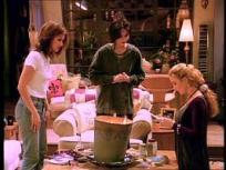Friends Season 1 Episode 14