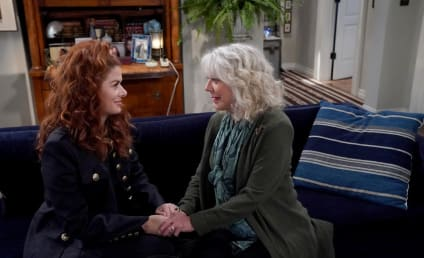 Watch Will & Grace Online: Season 11 Episode 11