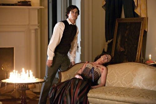 Scene from 1864