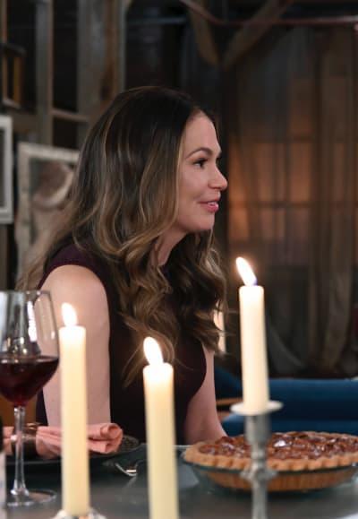 Candelight Dinner - Younger Season 6 Episode 8