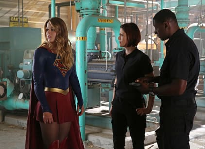 Watch Supergirl Season 1 Episode 2 Online