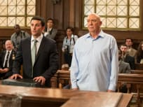Cragen on Trial