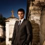 Daniel Gillies Promotional Pic