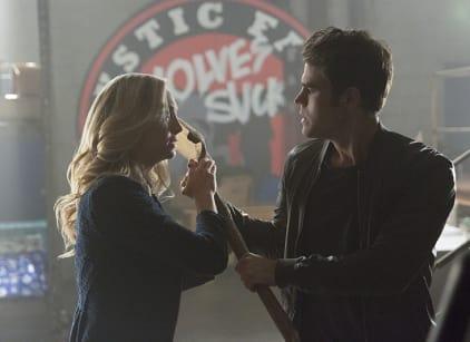 Watch The Vampire Diaries Season 8 Episode 3 Online