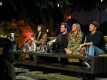 Panel of Judges - The Bachelor Presents: Listen to Your Heart