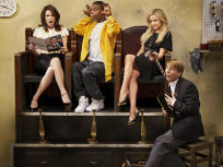 30 Rock Season 6 Episode 13