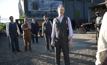Boardwalk Empire Review: Great Googly Moogly