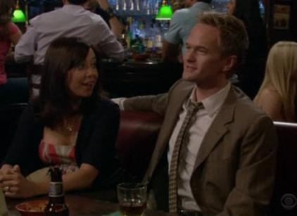 Watch How I Met Your Mother Season 4 Episode 20 Online